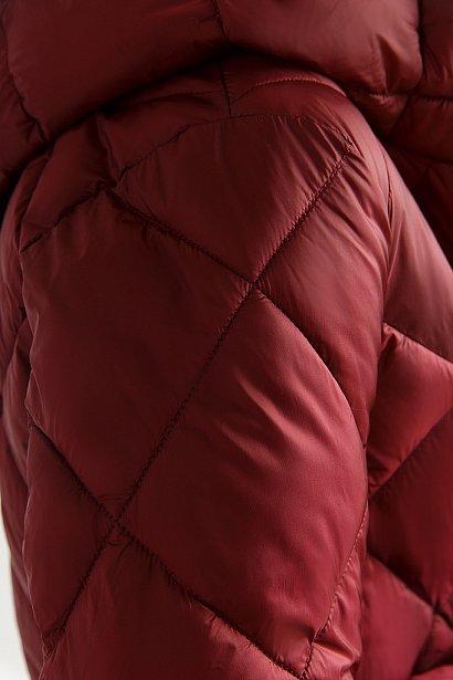 Пальто женское, Модель B19-11009, Фото №4