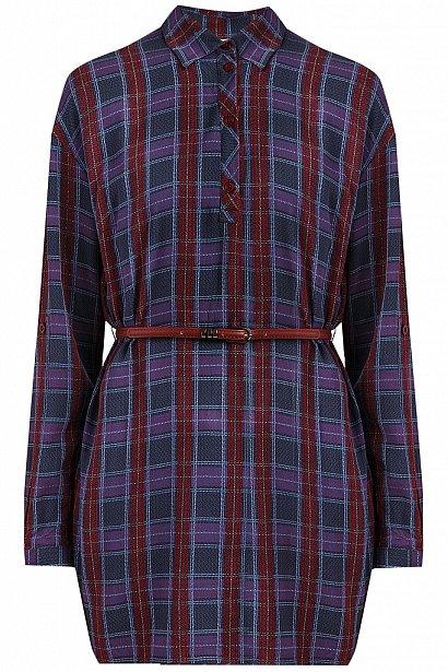 Блузка женская, Модель B19-32031, Фото №6