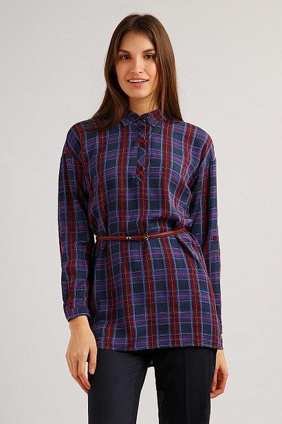 Блузка женская, Модель B19-32031, Фото №3