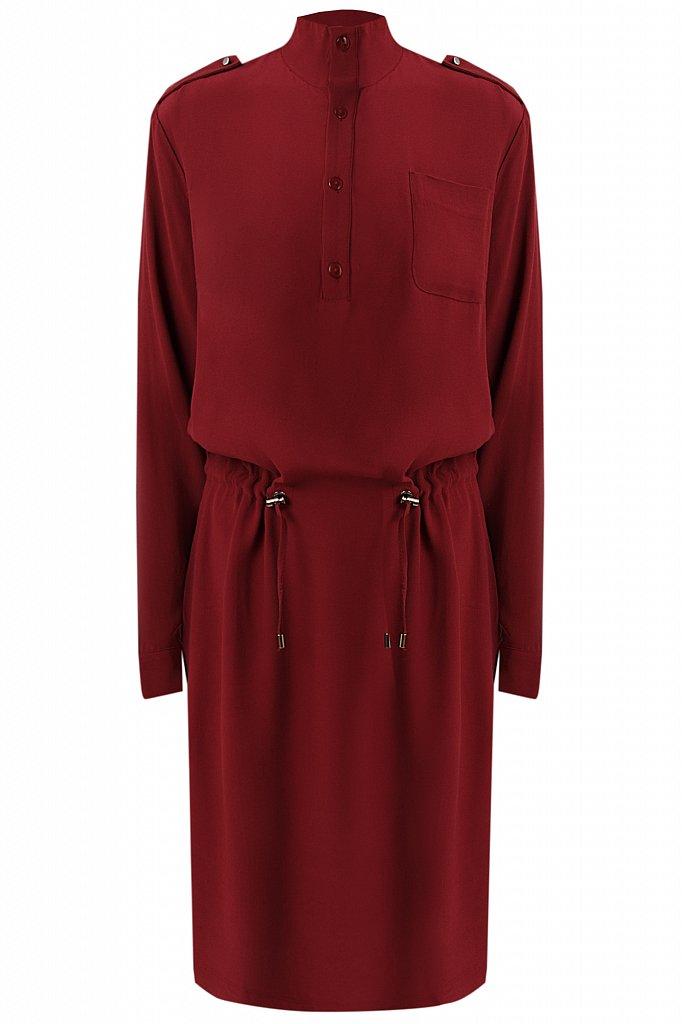 Платье женское, Модель B19-11032, Фото №5