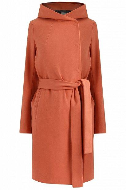 Пальто женское, Модель B19-11006, Фото №8