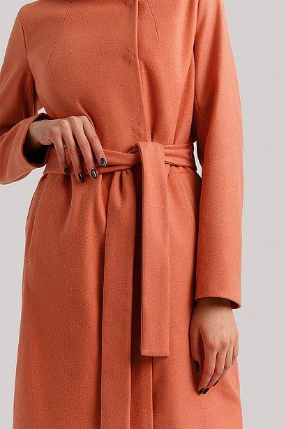 Пальто женское, Модель B19-11006, Фото №6