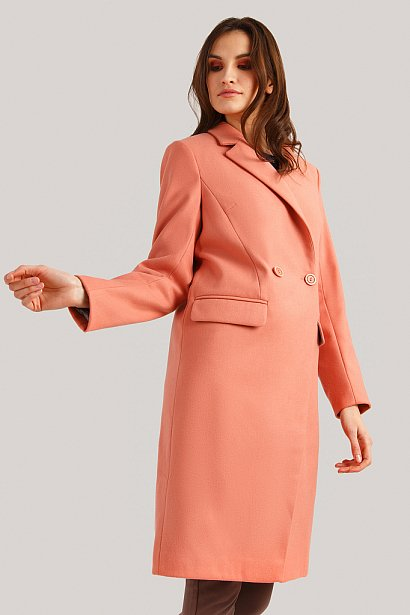 Пальто женское, Модель B19-11007, Фото №3