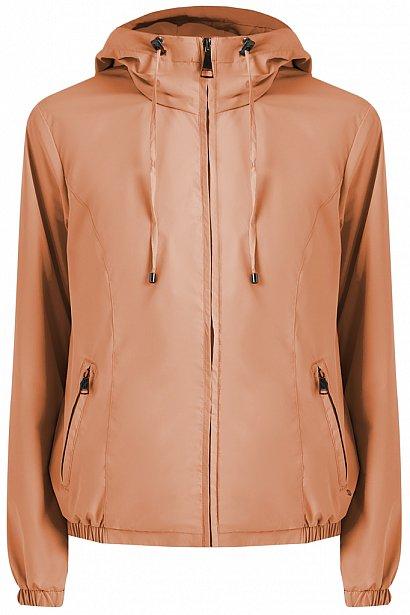 Куртка женская, Модель B19-11014, Фото №5