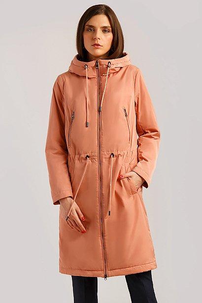 Пальто женское, Модель B19-11017, Фото №1