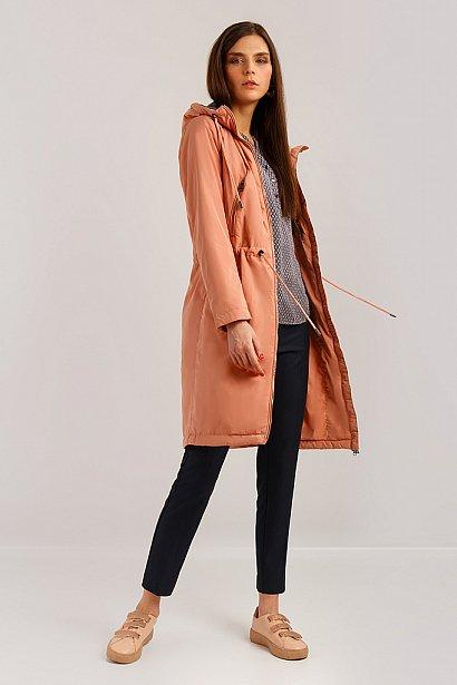Пальто женское, Модель B19-11017, Фото №2
