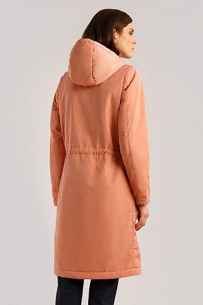 Пальто женское, Модель B19-11017, Фото №3