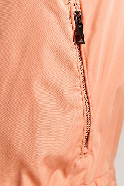 Пальто женское, Модель B19-11017, Фото №4