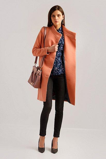 Пальто женское, Модель B19-11085, Фото №2