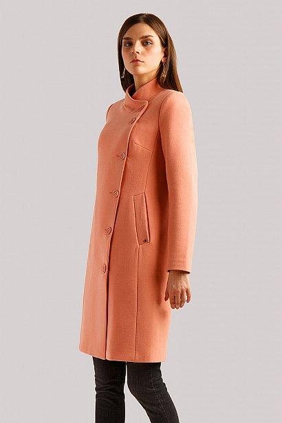 Пальто женское, Модель B19-11085, Фото №4