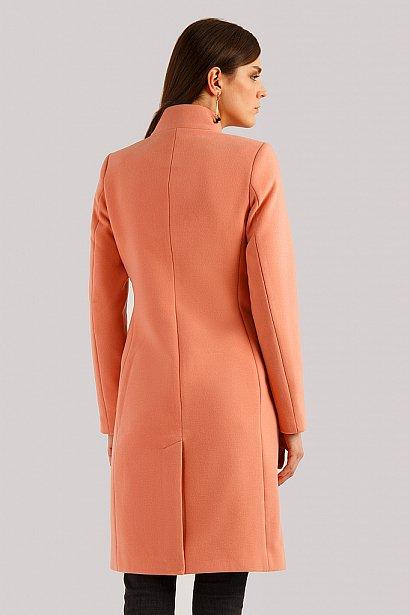 Пальто женское, Модель B19-11085, Фото №5