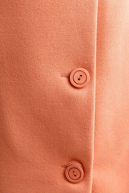 Пальто женское, Модель B19-11085, Фото №6
