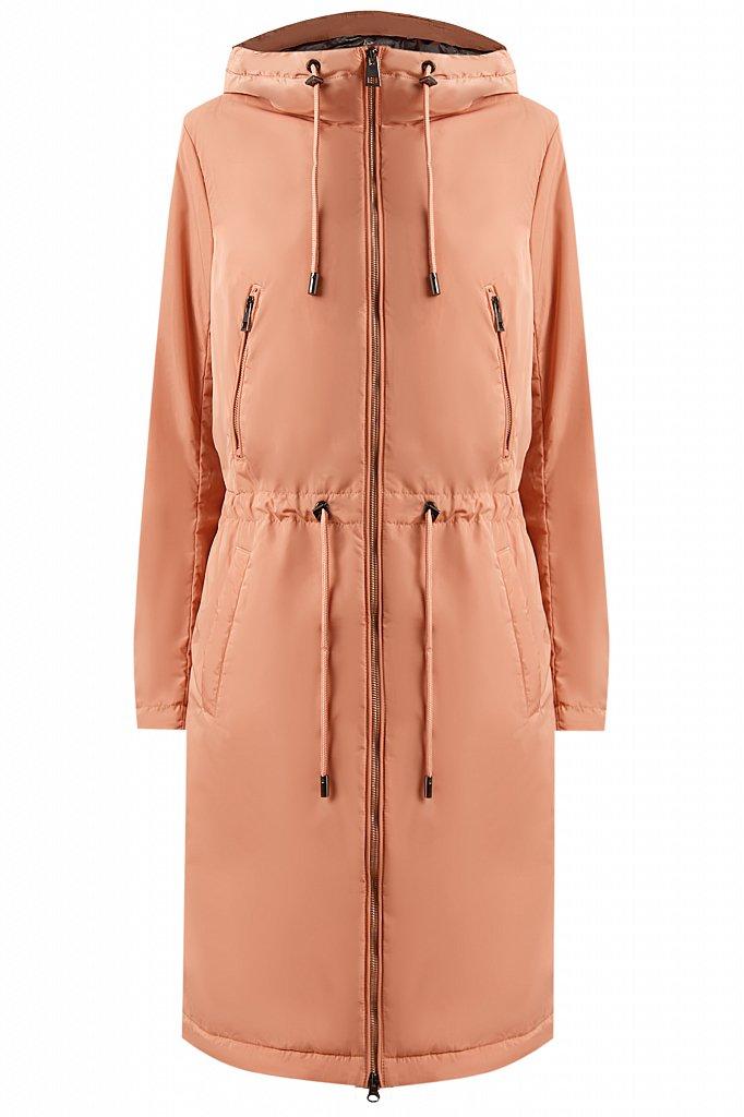Пальто женское, Модель B19-11017, Фото №5