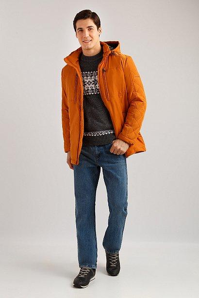 Куртка мужская, Модель B19-22006, Фото №2
