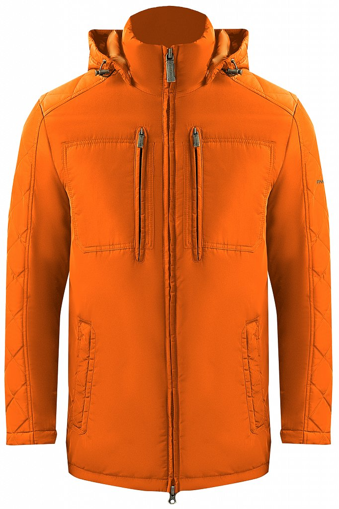 Куртка мужская, Модель B19-22006, Фото №7