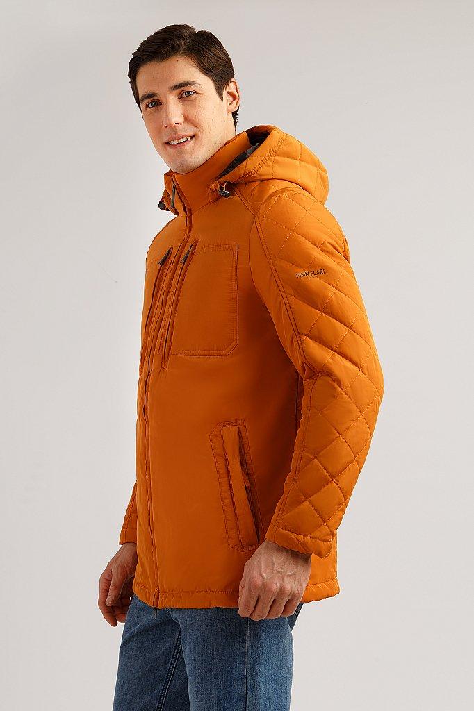 Куртка мужская, Модель B19-22006, Фото №3