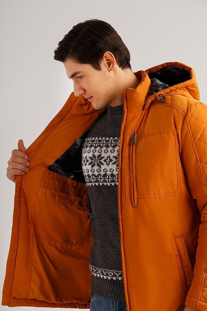 Куртка мужская, Модель B19-22006, Фото №5