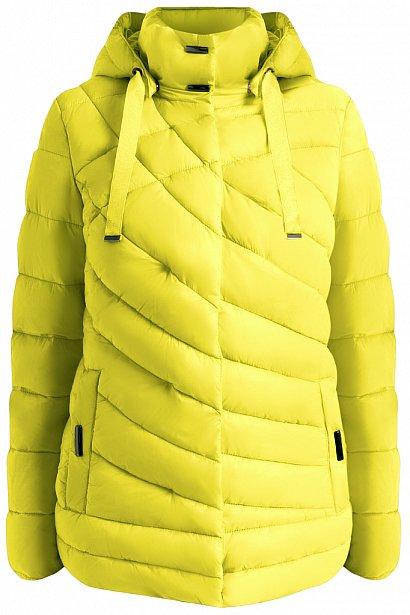 Куртка женская, Модель B19-12017, Фото №7