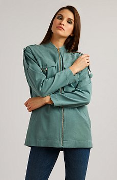 Куртка женская B19-12024