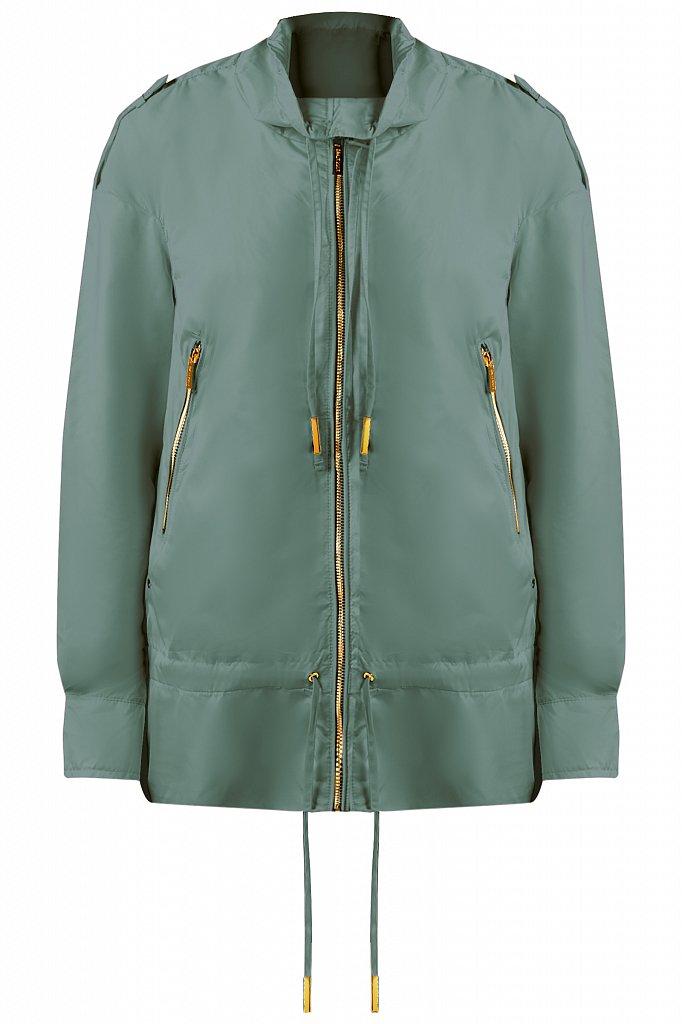 Куртка женская, Модель B19-12016, Фото №7
