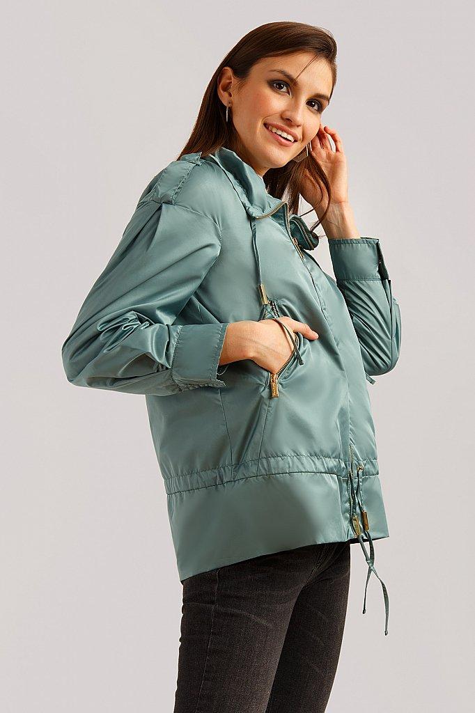 Ветровка женская, Модель B19-12016, Фото №3