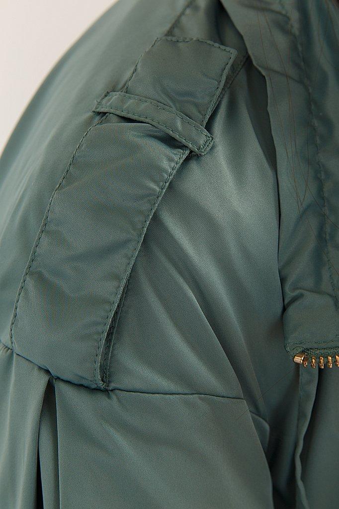 Ветровка женская, Модель B19-12016, Фото №6