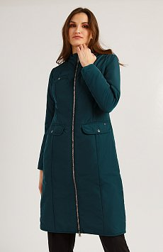 Пальто женское B19-12090