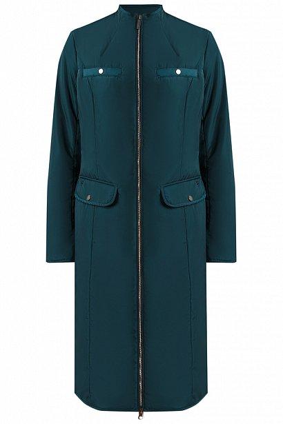 Пальто женское, Модель B19-12090, Фото №6