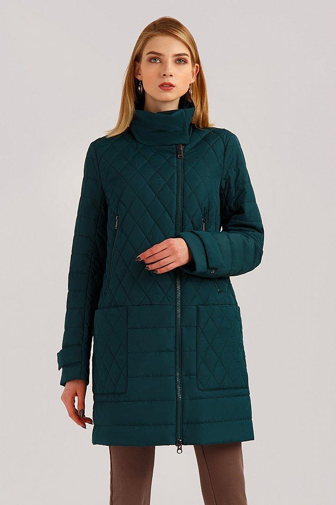 Пальто женское, Модель B19-12078, Фото №3