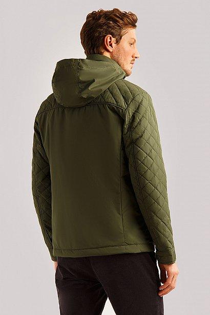 Куртка мужская, Модель B19-21004, Фото №4