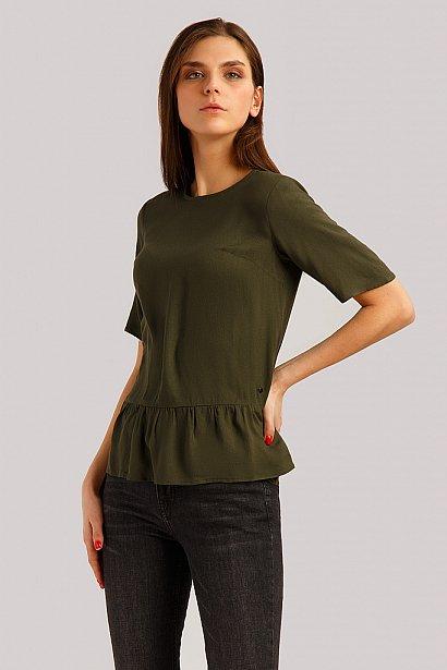 Блузка женская, Модель B19-32075, Фото №1