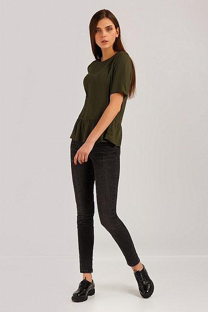 Блузка женская, Модель B19-32075, Фото №2