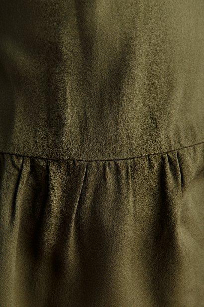 Блузка женская, Модель B19-32075, Фото №5