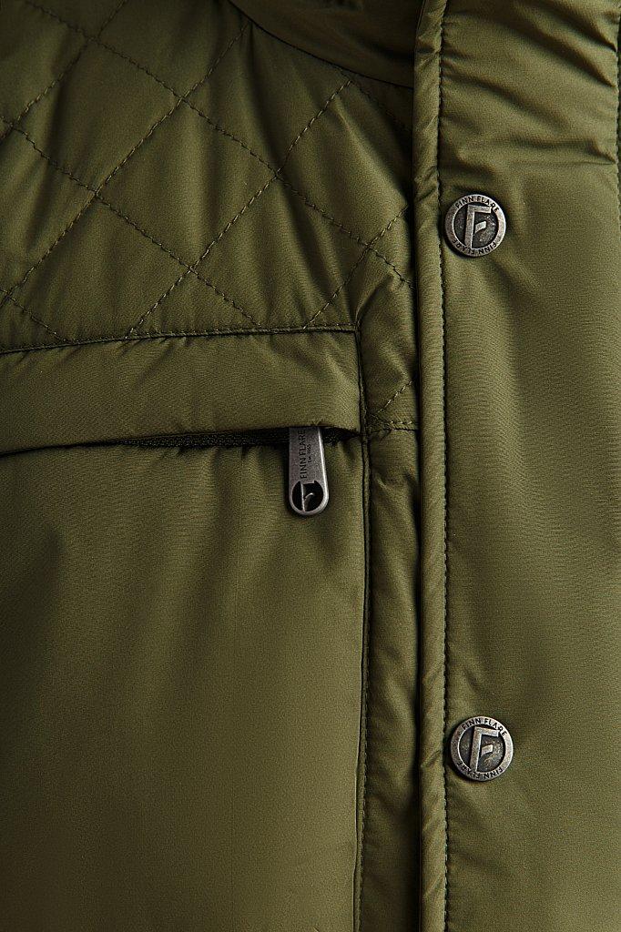 Куртка мужская, Модель B19-21004, Фото №5