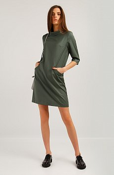 Платье женское, Модель B19-11033, Фото №2