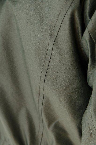 Плащ женский, Модель B19-11004, Фото №5