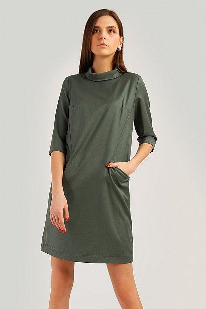 Платье женское, Модель B19-11033, Фото №1