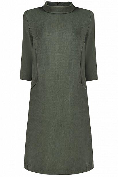 Платье женское, Модель B19-11033, Фото №6