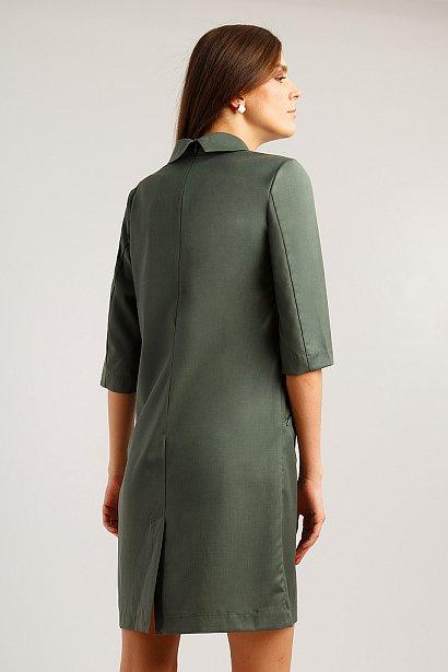 Платье женское, Модель B19-11033, Фото №4