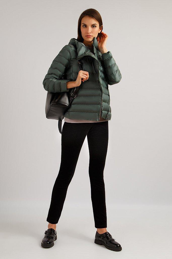 Куртка женская, Модель B19-11008, Фото №2