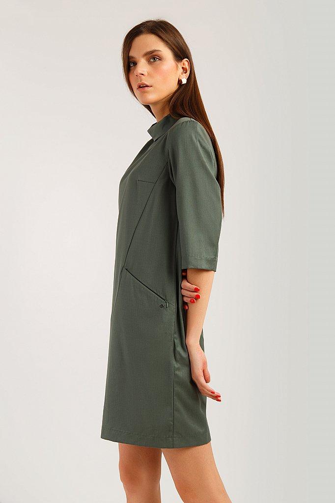 Платье женское, Модель B19-11033, Фото №3