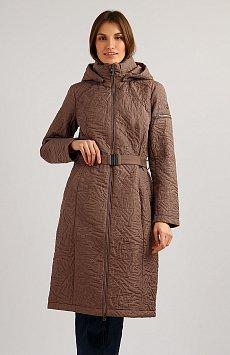Пальто женское B19-12010