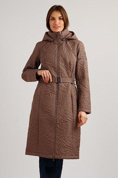 Пальто женское, Модель B19-12010, Фото №1