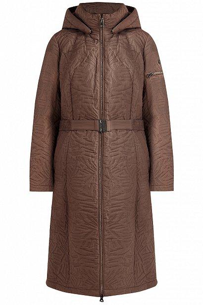 Пальто женское, Модель B19-12010, Фото №6
