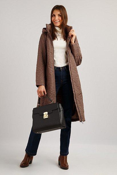 Пальто женское, Модель B19-12010, Фото №2