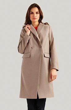 Пальто женское B19-11007