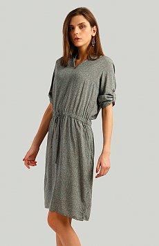 Платье женское B19-110108