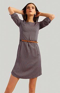 Платье женское B19-11049