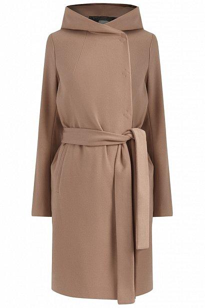 Пальто женское, Модель B19-11006, Фото №5