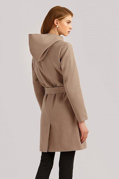 Пальто женское, Модель B19-11006, Фото №4